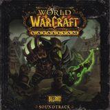 Pochette World of Warcraft: Cataclysm (OST)