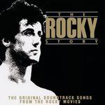 Pochette The Rocky Story (OST)