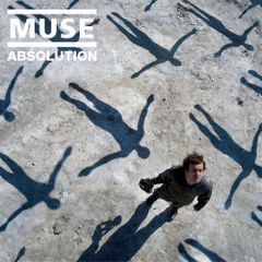 Pochette Absolution
