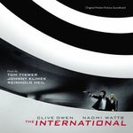 Pochette The International (OST)