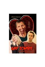 Affiche Gay Zombie