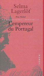 Couverture L'Empereur du Portugal