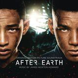 Pochette After Earth: Original Motion Picture Soundtrack (OST)