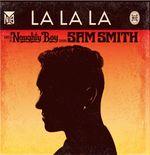 Pochette La La La (Single)