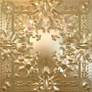 Pochette Watch the Throne