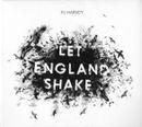 Pochette Let England Shake