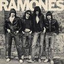 Pochette Ramones