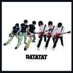 Pochette Ratatat