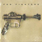 Pochette Foo Fighters