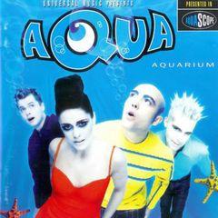 Pochette Aquarium