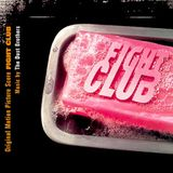 Pochette Fight Club (OST)