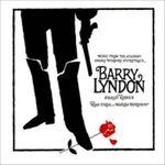 Pochette Barry Lyndon (OST)