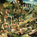 Pochette Fleet Foxes