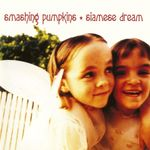 Pochette Siamese Dream