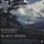 Pochette Black Sands