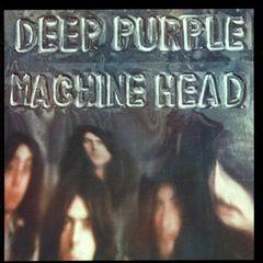 Pochette Machine Head