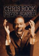 Affiche Chris Rock: Never Scared