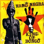 Pochette King of Bongo