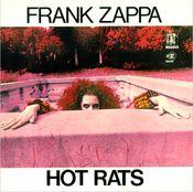 Pochette Hot Rats