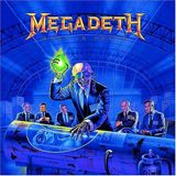 Pochette Rust in Peace