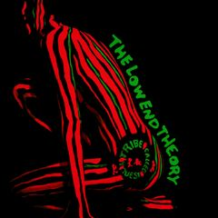 Pochette The Low End Theory