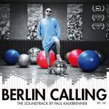 Pochette Berlin Calling (OST)