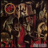 Pochette Reign in Blood