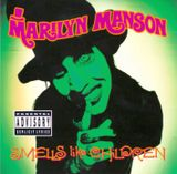 Pochette Smells Like Children (EP)