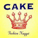 Pochette Fashion Nugget