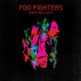 Pochette Wasting Light
