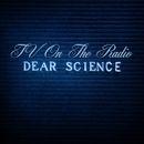 Pochette Dear Science