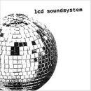 Pochette LCD Soundsystem