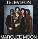Pochette Marquee Moon