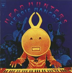 Pochette Head Hunters