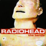 Pochette The Bends