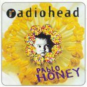 Pochette Pablo Honey