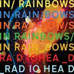 Pochette In Rainbows