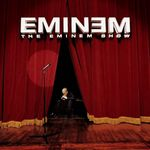 Pochette The Eminem Show