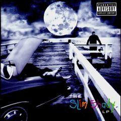 Pochette The Slim Shady LP