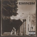 Pochette The Marshall Mathers LP