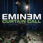 Pochette Curtain Call: The Hits