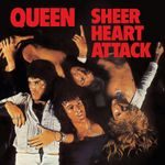 Pochette Sheer Heart Attack