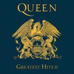 Pochette Greatest Hits II