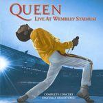 Pochette Live at Wembley '86 (Live)