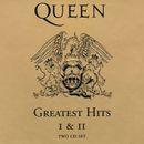 Pochette Greatest Hits I & II