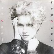 Pochette Madonna