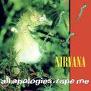 Pochette All Apologies (Single)