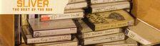 Pochette Sliver: The Best of the Box