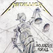 Pochette ...and Justice for All