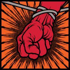 Pochette St. Anger